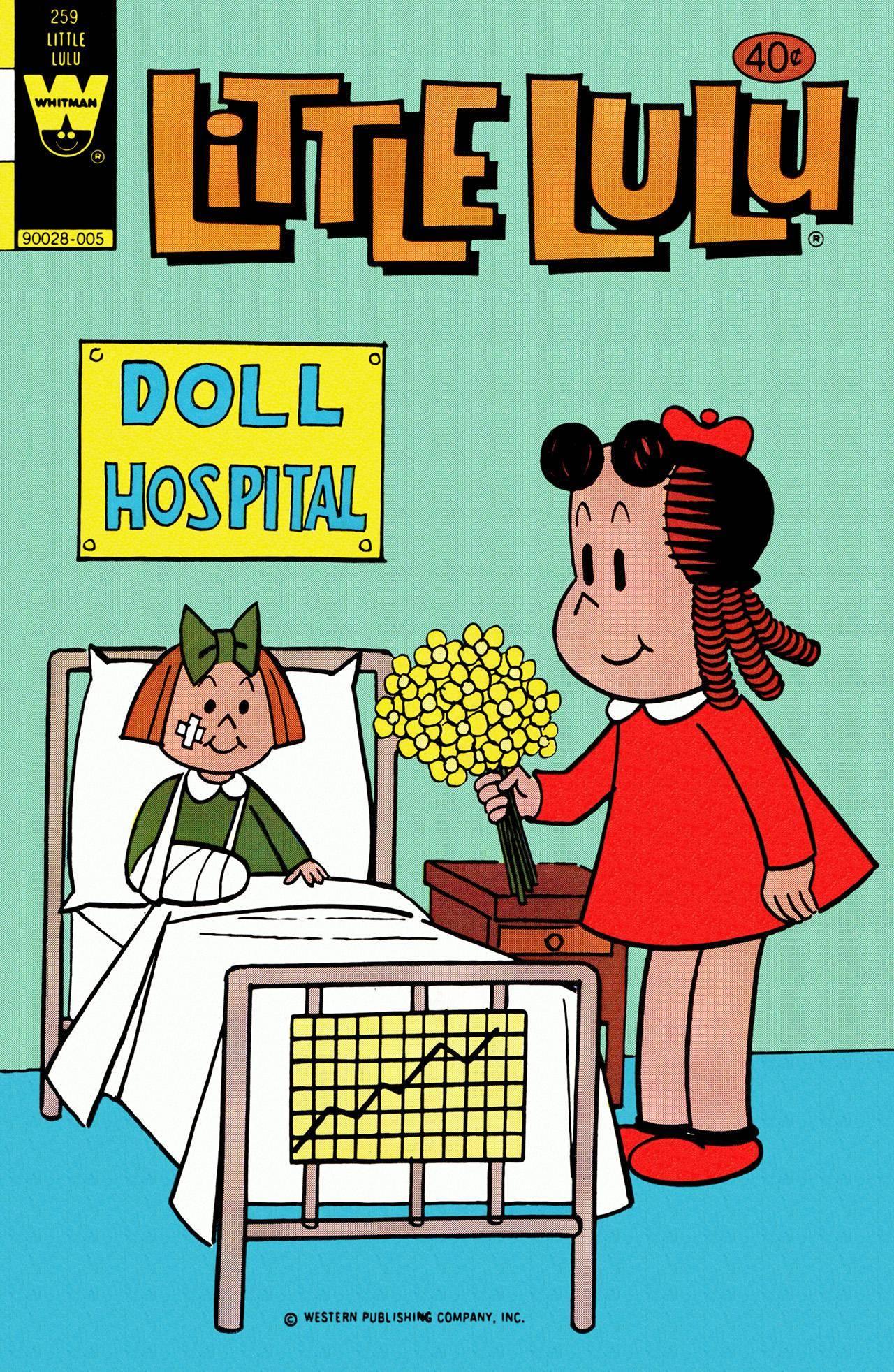 Little Lulu 1980-05 259
