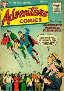 Adventure Comics 1955-10 217