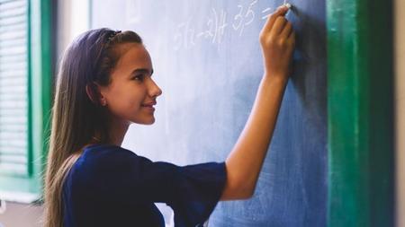 Perfect your Math Fundamentals