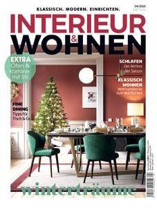 Interieur & Wohnen - Oktober-November-Dezember 2020