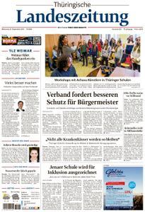 Thüringische Landeszeitung – 25. September 2019