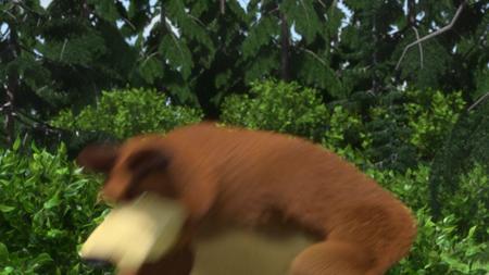 Masha and the Bear S01