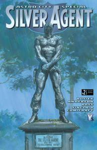 Astro City - Silver Agent 02 of 02 2010 digital Son of Ultron-Empire