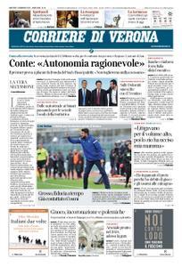 Corriere di Verona – 12 febbraio 2019