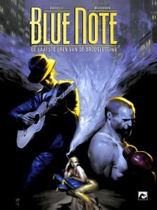 Blue Note/Blue Note - 01 - De Laatste Uren Van De Drooglegging