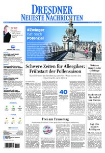 Dresdner Neueste Nachrichten - 06. März 2019
