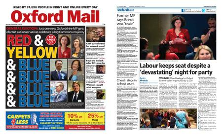 Oxford Mail – December 14, 2019