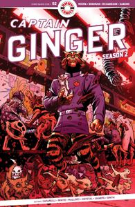 Captain Ginger Season 2 002 2020 digital Son of Ultron