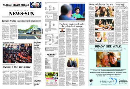 Lake County News-Sun – May 30, 2019