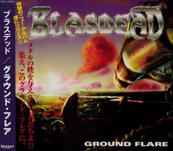 Blasdead - Ground Flare (2006) [Japanese Edition]