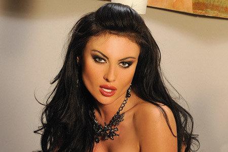Liliana Angelova - PB Photoshoot (Bulgaria)