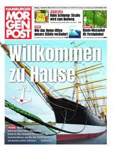 Hamburger Morgenpost – 07. September 2020