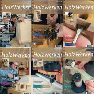 HolzWerken - Full Year 2018 Collection