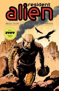 Resident Alien Omnibus v01 2020 digital Son of Ultron