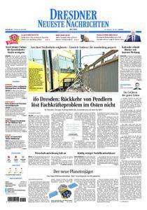 Dresdner Neueste Nachrichten - 20. April 2018