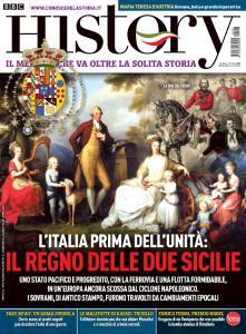 BBC History Italia N.108 - Aprile 2020