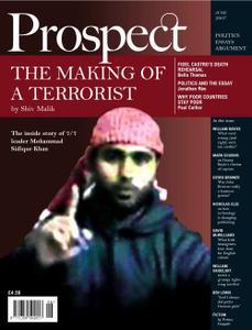 Prospect Magazine - June 2007