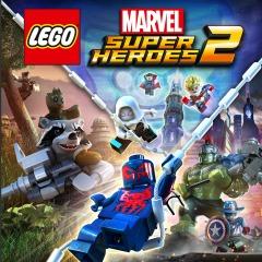LEGO® Marvel Super Heroes 2 (2017)