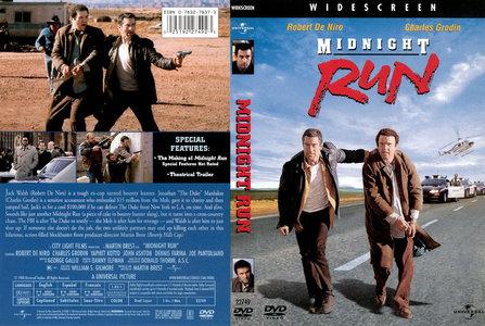 Midnight Run (1988) [Re-Up]