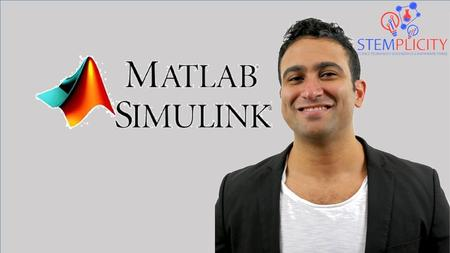 MATLAB/Simulink for the Absolute Beginner