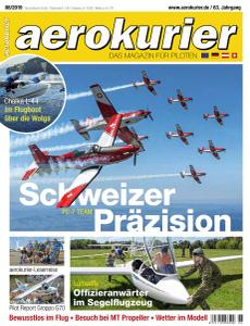 Aerokurier - August 2019