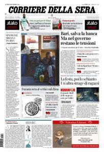 Corriere della Sera – 16 dicembre 2019