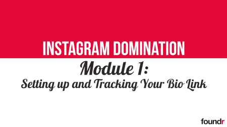 Nathan Chan - Instagram Domination 3.0 (2016)