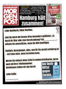 Hamburger Morgenpost – 14. März 2020