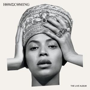 Beyoncé - HOMECOMING: THE LIVE ALBUM (2019) [Official Digital Download]