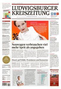 Ludwigsburger Kreiszeitung - 07. November 2017