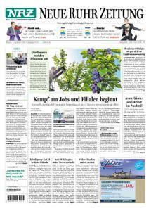 NRZ Neue Ruhr Zeitung Essen-Postausgabe - 12. September 2018