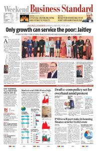 Business Standard - March 30, 2019