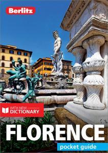 Berlitz Pocket Guide Florence (Travel Guide eBook) (Berlitz Pocket Guides), 11th Edition