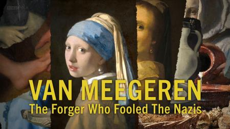 BBC - Van Meegeren: The Forger Who Fooled the Nazis (2019)