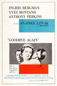 Goodbye Again [Aimez-vous Brahms...] 1961