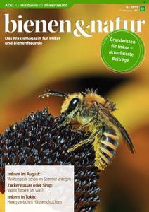 Bienen&Natur - Juli 2019