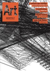 Art Monthly - June 2017   No 407