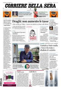 Corriere della Sera - 24 Settembre 2021
