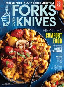 Forks Over Knives – August 2020