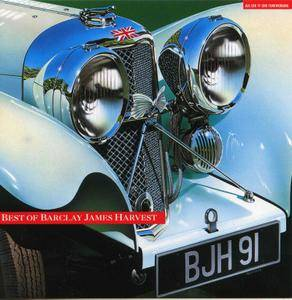 Barclay James Harvest - Best Of Barclay James Harvest (1991)