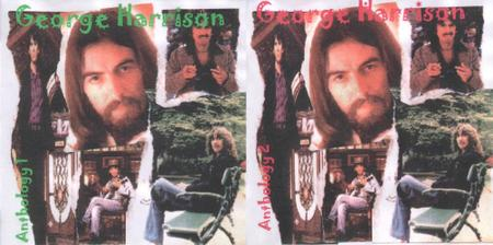 George Harrison - Anthology (2CD) (2001) {Handmade}