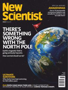 New Scientist International Edition - June 29, 2019