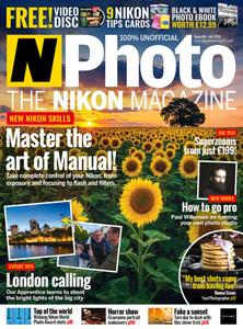 N-Photo UK - July 2019