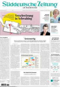 Süddeutsche Zeitung - 19 Dezember 2020