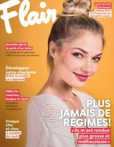Flair French Edition - 20 Octobre 2021