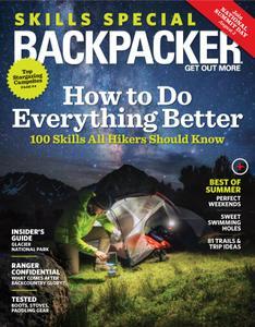 Backpacker - August 2019