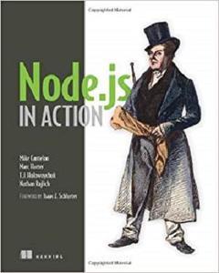 Node.js in Action [Repost]