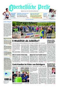 Oberhessische Presse Hinterland - 30. September 2019