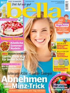 Bella Germany – 21. August 2019