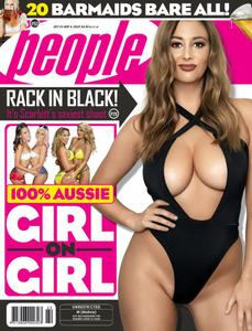 People Australia - October 21, 2019